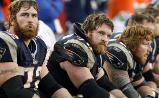 06 – Patriots O-Line 2