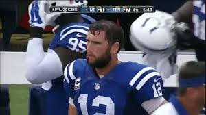 10 – Andrew Luck 2