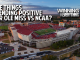 Ole Miss positive