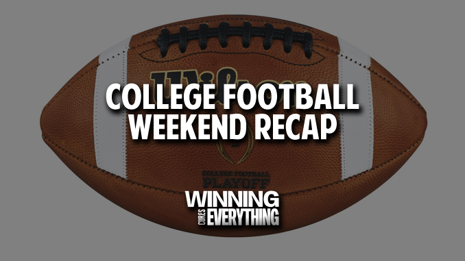 cfbweekendrecap