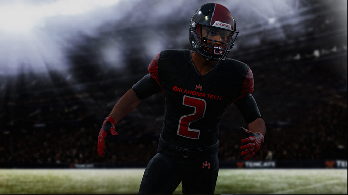 New College Football Video Game