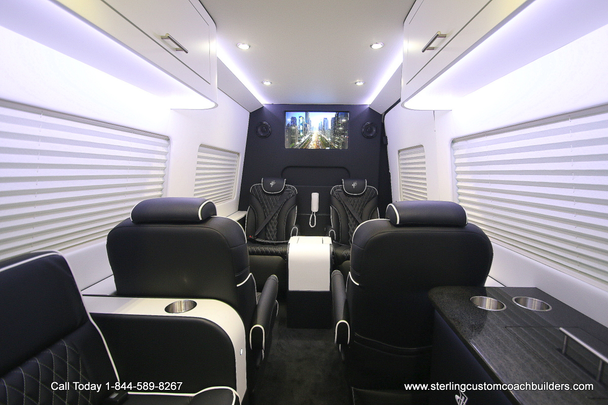 Luxury-Mercedes-Benz-Sprinter-Van-Custom-Conversion-11-Passenger-Penny-Hardaway-5