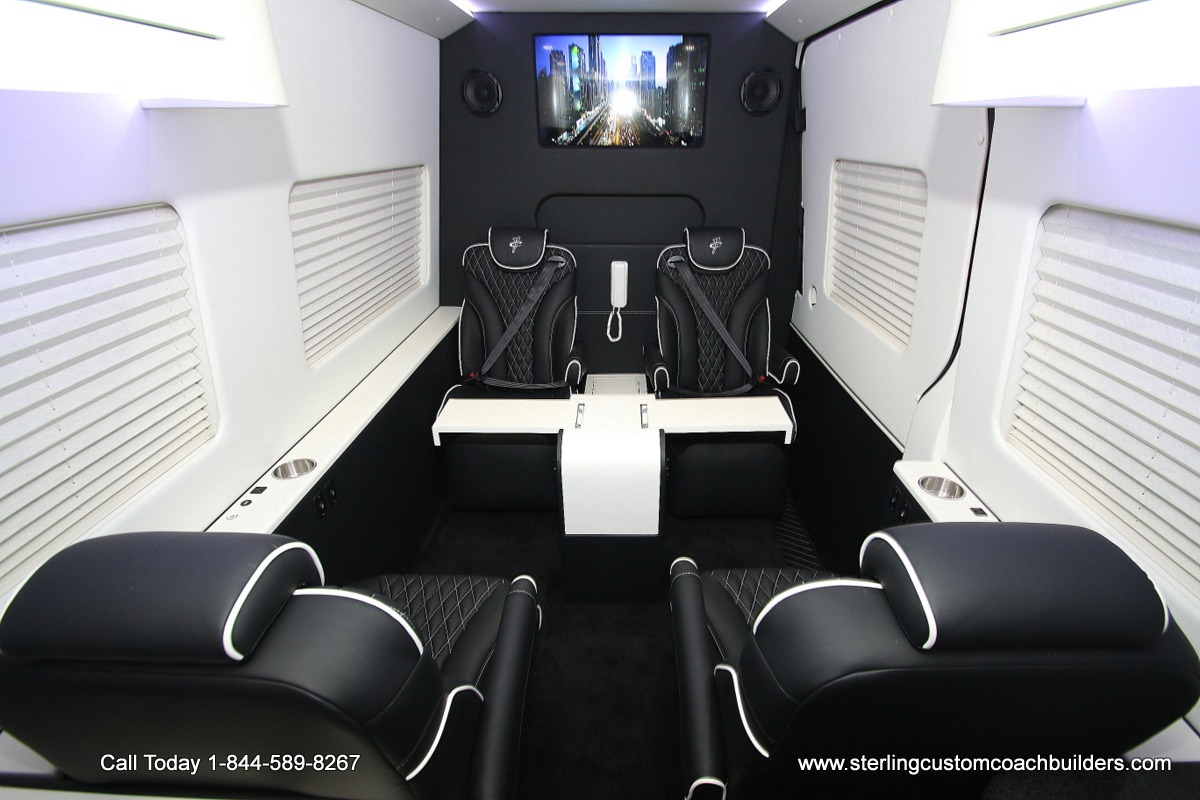 Luxury-Mercedes-Benz-Sprinter-Van-Custom-Conversion-11-Passenger-Penny-Hardaway-8