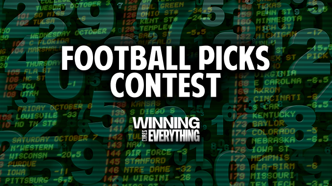 footballpickscontest