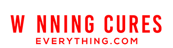 Winning Cures Everything Logo