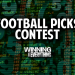 Football Picks Contest