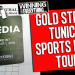 Gold Strike Tunica Sports Book Tour (Video / Pictures) and Grand Opening!